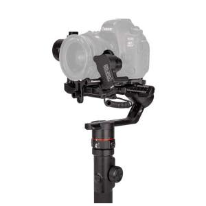 Manfrotto MVG460 3-Axis Gimbal w/ Follow Focus