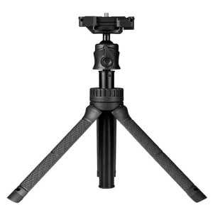 Gizomos GP-15ST 2-in-1 Mini Tripod/Selfie Stick w/ B&S Head