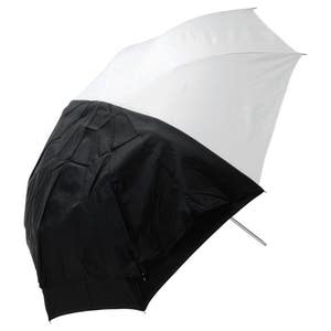 "Glanz 36 Umbrella w/removable Reflector"""