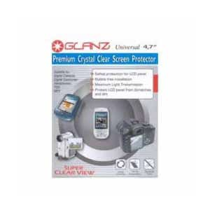 Glanz 4.7 inch LCD Screen Protector