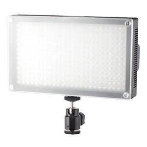 GLANZ 312A LED Light