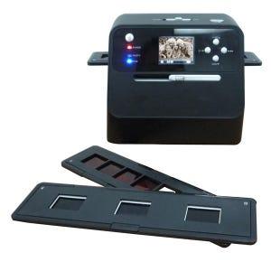 Glanz UA-01 Film & Print Scanner
