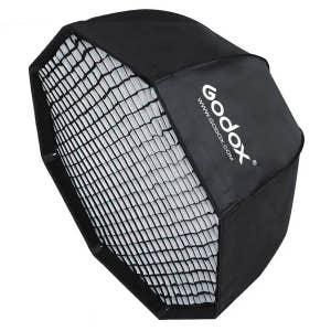 Godox Softbox Octa 120CM with Grid