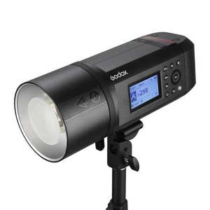 GODOX AD600 PRO TTL Flash Kit
