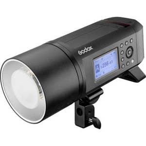 Godox AD400 PRO TTL Flash Kit