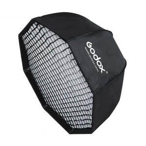 Godox Softbox Octa 80CM with Grid