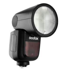 Godox V1 TTL Round Head Flash