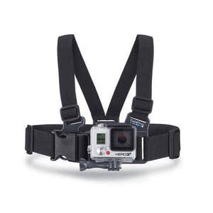 GoPro HD Junior Chesty Mount Harness