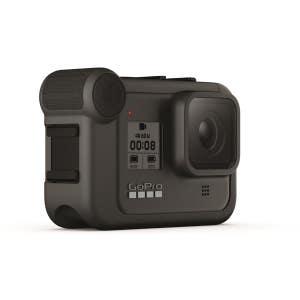 GoPro Hero 8 Black + Media Mod Kit