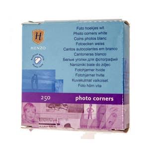 Profile Photo Corners 250pk