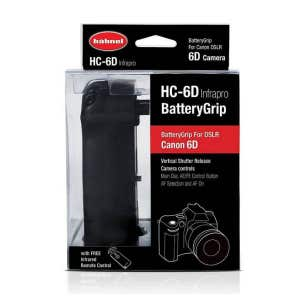Hahnel Battery Grip for Canon EOS 6D