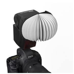 Hahnel Module Creative Lantern Kit For Speedlite