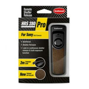 Hahnel 2m Pro Remote - Sony