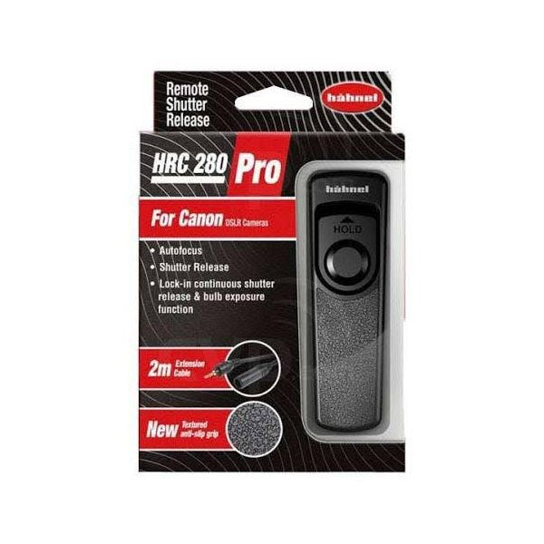 Image of Hahnel 2m Pro Remote - Canon