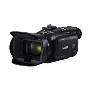 Canon Legria HFG50 - Front Angle