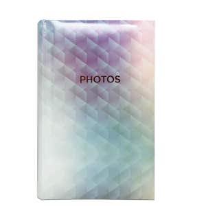 Profile Moda Holographic Photo Album - 300 photos