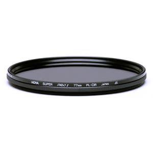 Hoya 37mm Circular Polarising Filter