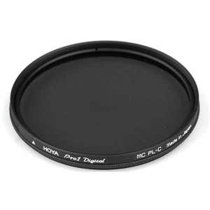 Hoya 52mm Circular Polariser Pro1D Filter