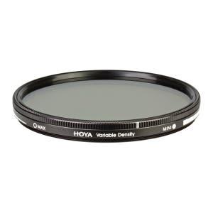 Hoya 52mm ND Variable