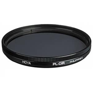 Hoya 77mm Circular Polarising Filter
