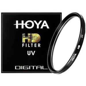 Hoya 55mm UV(O) HD Series Filter