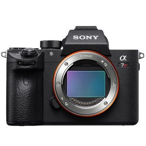 Sony A7R III - Body Only