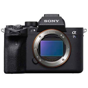 Sony A7S Mark 3 - Body Only