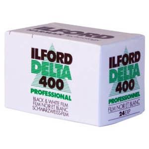 Ilford Delta P400 135 x 24