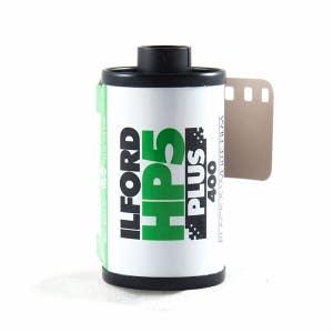 Ilford HP5+ B75  135 x 24 Exposures