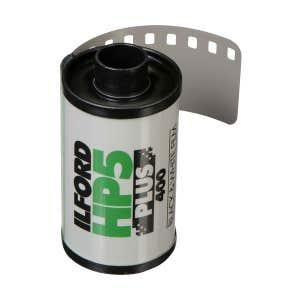 Ilford HP5 Plus 135/36 PP50 Split Pack