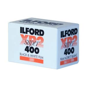 Ilford XP2 Super 135 x 24