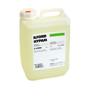 Ilford Hypam Rapid Fixer 5L