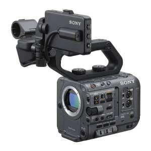 Sony ILME-FX6V Full Frame Pro Camcorder