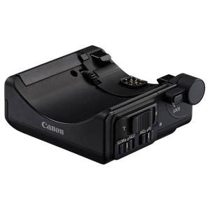 Canon PZ-E1 Powerzoom Adaptor for EF-S 18-135mm IS USM