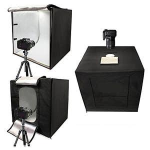 Haldex Portable Studio LED Kit