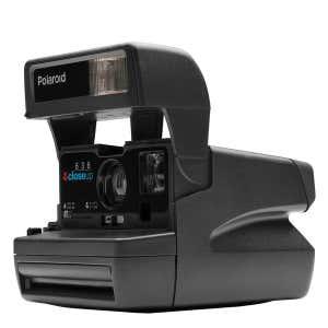 Polaroid 600 - 80's Style ReFurbished