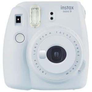 Fujifilm Instax Mini 9 - White