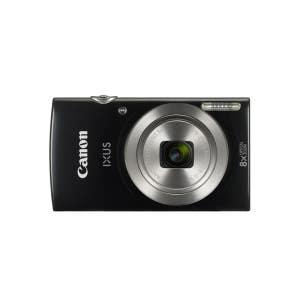 Canon IXUS 185 Black (Repack Stock)