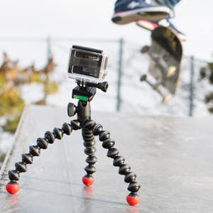 Joby Gorillapod Action w/ GoPro Mount