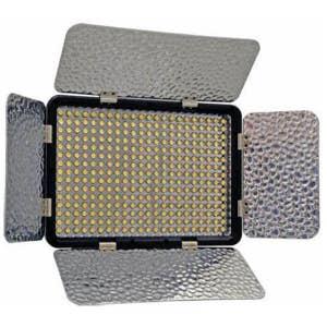 Jupio 330 LED Light -  Accepts Sony NP-F Battery