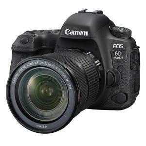 Canon EOS 6D Mark II + 24-105mm STM (Digital SLR Cameras)