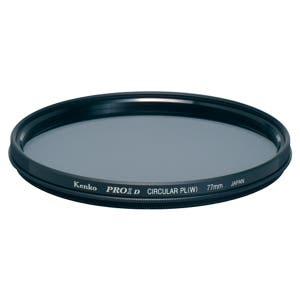 Kenko 58mm Pro 1D Circular Polariser WIDE BAND FILTER