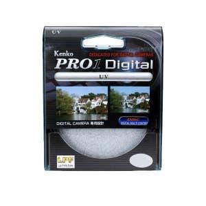 Kenko 67mm Pro1D UV Filter