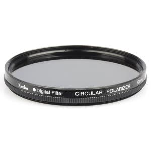 Kenko 95mm Eco Circular Polarising Filter