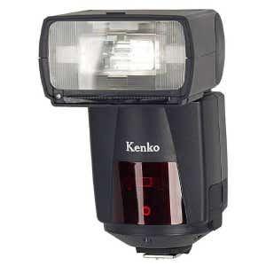 Kenko AB600 Flash Auto w/Bounce - Canon