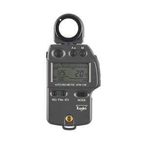 Kenko KFM-1100 Auto Digi Flash Meter