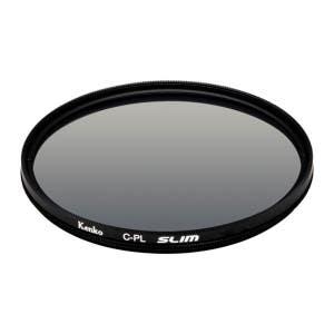 KENKO SMART 58mm CIRC POL Filter (SLIM)