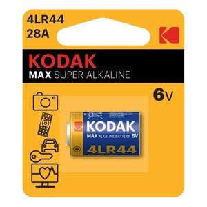 Kodak K28A Alkaline Battery