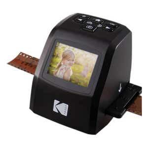 Kodak Mini Film & Slide Scanner - front