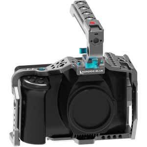 Kondor Blur Blackmagic 4K/6K Cinema Camera Cage